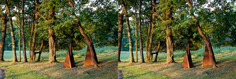 Stereo images from Quarry Dr. 4