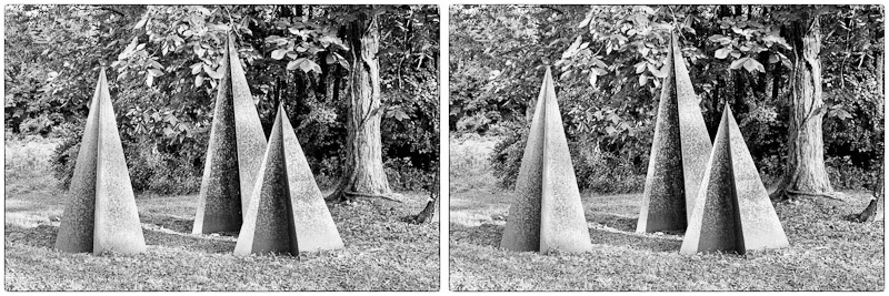 Stereo images from Quarry Dr. 3